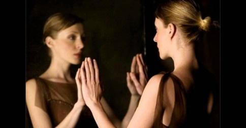 O Espelho da verdade