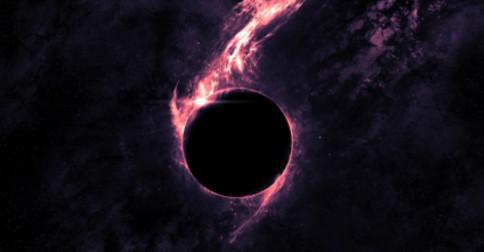 A Lua Nova é um momento de vácuo quântico