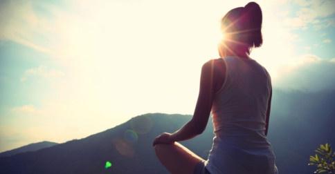 Como se dá o desenvolvimento espiritual