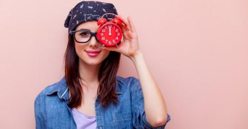 Dominando o teu Relacionamento com o Tempo