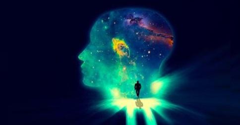A 1° fase do retorno do teu Eu na Quinta Dimensão