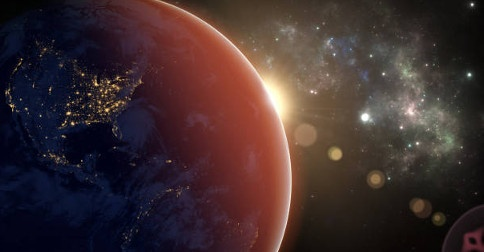 Agora temos vários planetas em retrógrado