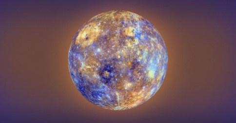 Mercúrio retrógrado até 12 Julho
