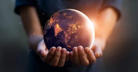 Você, (Sim, Você) Pode Mudar o Mundo