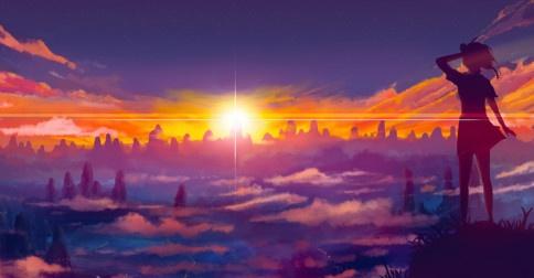 Um Novo Reino de Consciência Ancorado
