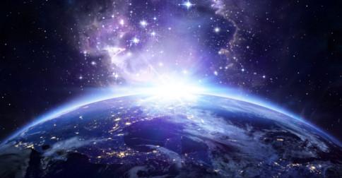 A Terra entra nas últimas fases da sua transição