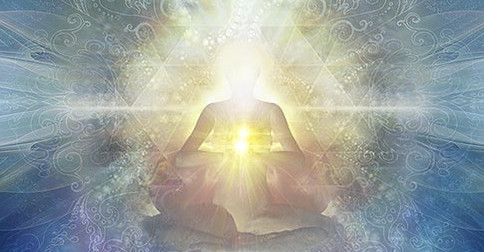 Arcanjo Miguel - a transformação em um corpo de Luz