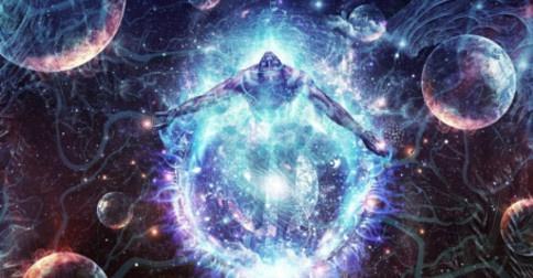 Chegando ondas de energias de Uniões Divinas
