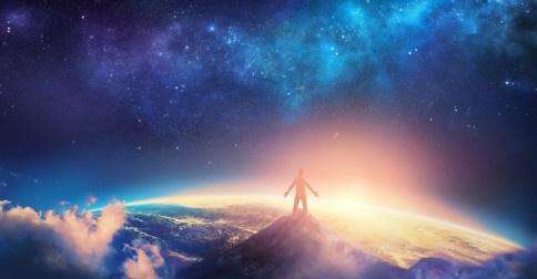 O crescimento evolucionário da humanidade está se acelerando