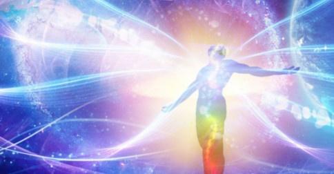O seu corpo levará algum tempo para suportar as novas vibrações