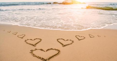Quando estivermos no amor celestial e transformador, nada mais importará