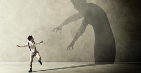 Arcanjo Gabriel - Esteja disposto a enfrentar o medo