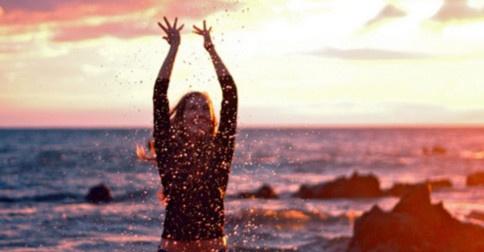 Como permanecer em Alta vibração do amor