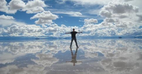 Sananda - o Paraíso na Terra está Chegando