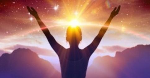 Você está criando uma grade de Luz para a Humanidade