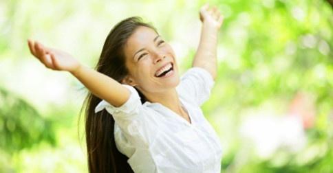 6 ações para cultivar a alegria