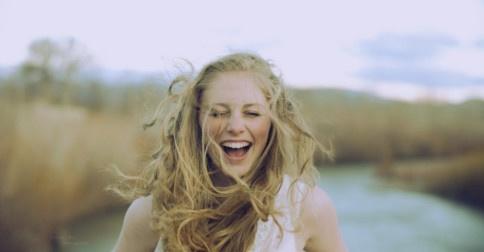 A alegria como foco central