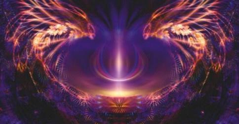 A Conexão com o seu Portal para as Outras Dimensões