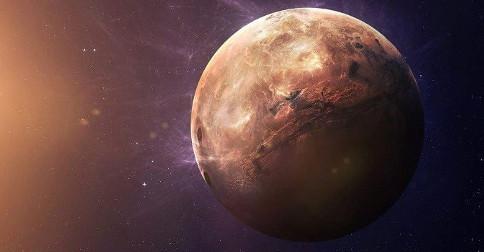 Mercúrio Retrógrado em Escorpião