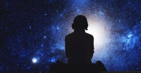 Um grande sinal do Universo