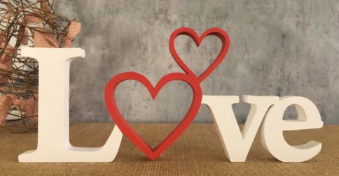 Amor é Poder quântico
