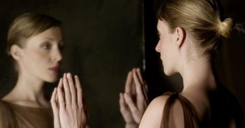 Arcanjo Uriel - a máscara do espelho