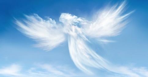As ajudas dos Anjos