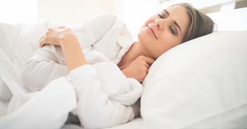 Explicação sobre o sono