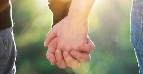 Os relacionamentos e o Despertar
