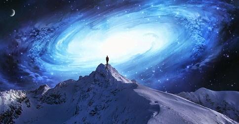 Portal cósmico 1111 vem aí