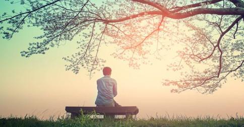Uma das grandes vantagens da meditação constante