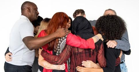 As Energias que os Ajudarão a se Transformar a se Reconhecer como um Coletivo Unificado