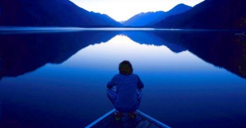 A elevação da consciência por meio do centro do coração