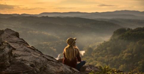 A vida e a bela arte de viver a vida