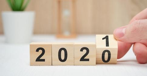 Previsão numerologica para 2021