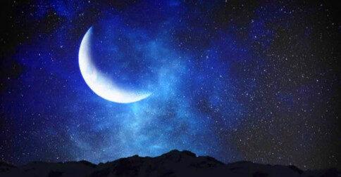 A última Lua nova trouxe mudanças