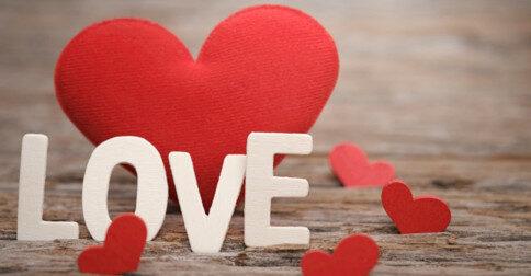 Acontecendo uma grande expansão de amor