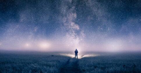 Como explorar a Galáxia