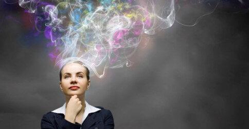 O que são os Pensamentos em Você