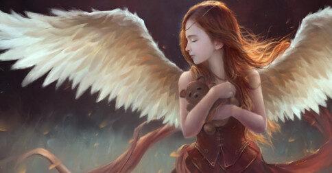 Abrindo nossas asas