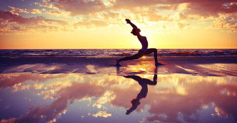Buscando o equilíbrio