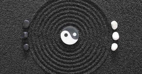 A dualidade da consciência