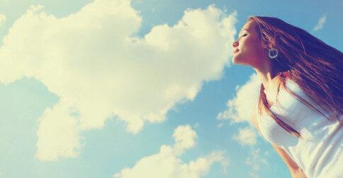 Liberação profunda na personificação da alma