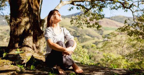 Reconheça o Divino que existe dentro de você