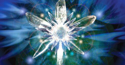 Transmissão das Forças de Luz Pleiadianas