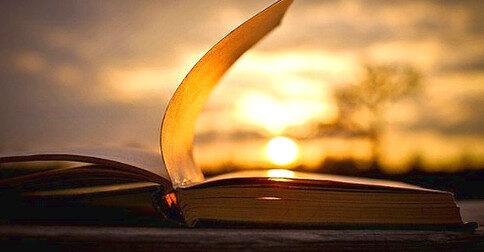Um novo capítulo em nossas vidas está se abrindo