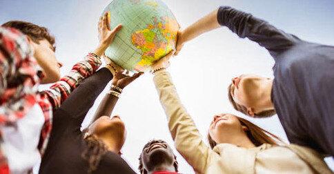 A Nova Terra precisa de nós