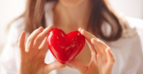 O Poder da Consciência Centrada no Coração