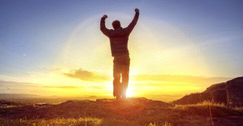 O puro potencial do Espírito - Vida