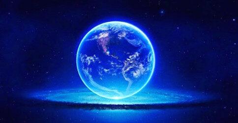 Atenção! Há uma manifestação cósmica maior na Terra